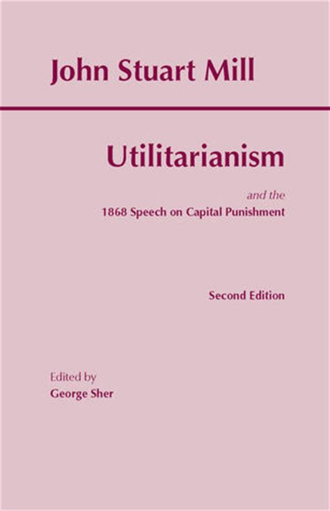 utilitarianism by stuart mill reviews discussion