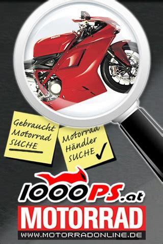 Motorrad Magazin App by 1000ps Iphone App Motorrad News