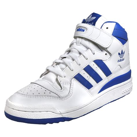 adidas basketball shoes ebay adidas originals forum mid mens basketball shoes casual