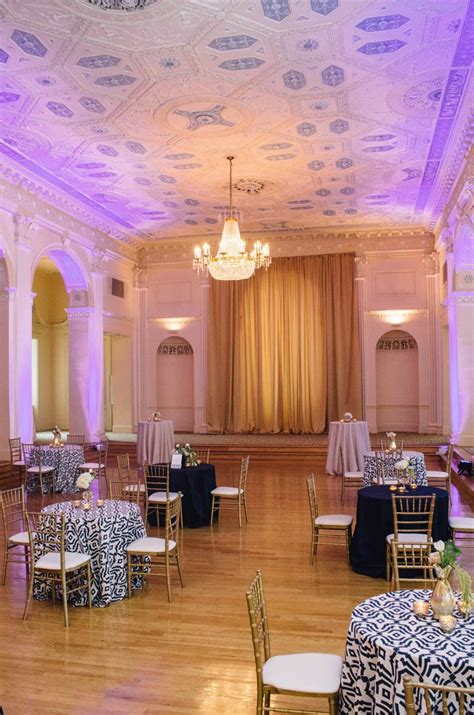 Baby Shower Venues In Atlanta by Navy Blue Baby Shower At Biltmore Ballrooms In