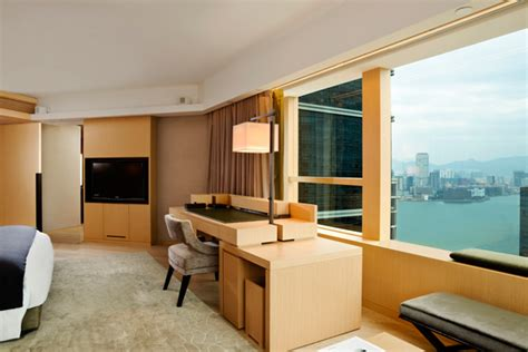 upper house hotel room in hong kong book an accommodation the upper