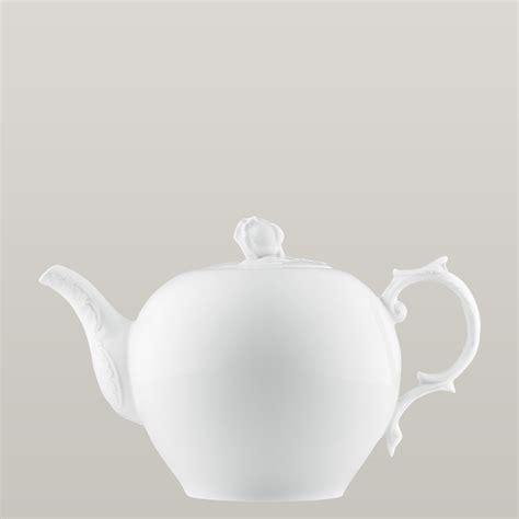 porzellan teekanne teekanne f 220 rstenberg porzellan