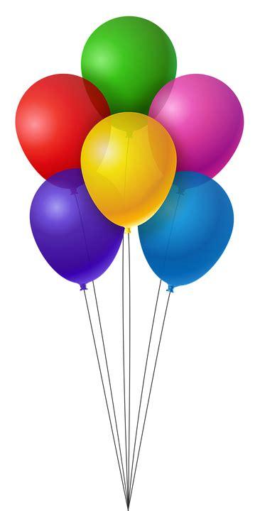 palloncini clipart palloncini colorato compleanno 183 immagini gratis su pixabay