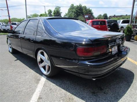 96 impala ss wheels for sale gasoline chevrolet impala ss for sale used cars on