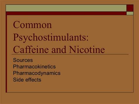 Detox From Caffeine And Nicotine by Caffeine