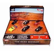 Mad Max / Road Warrior HotWheels Set  Coffin Corner 2