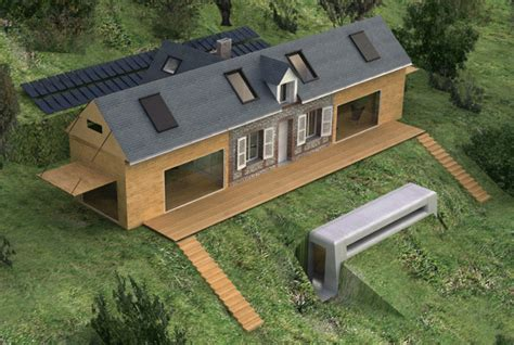 eco houses design eco house design is heavenly complete with quot wings quot