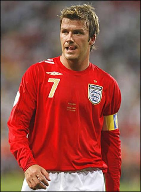 english captain david beckham can t wait for the match against cristiano ronaldo