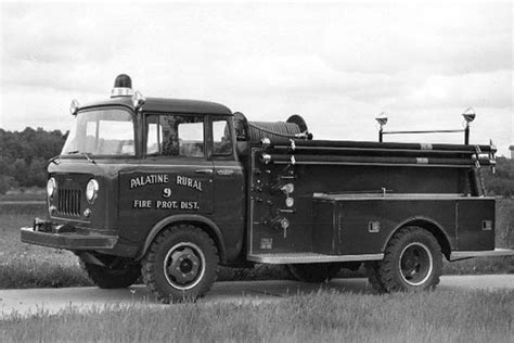 jeep fire truck some fire truck history jeeps more 171 chicagoareafire com