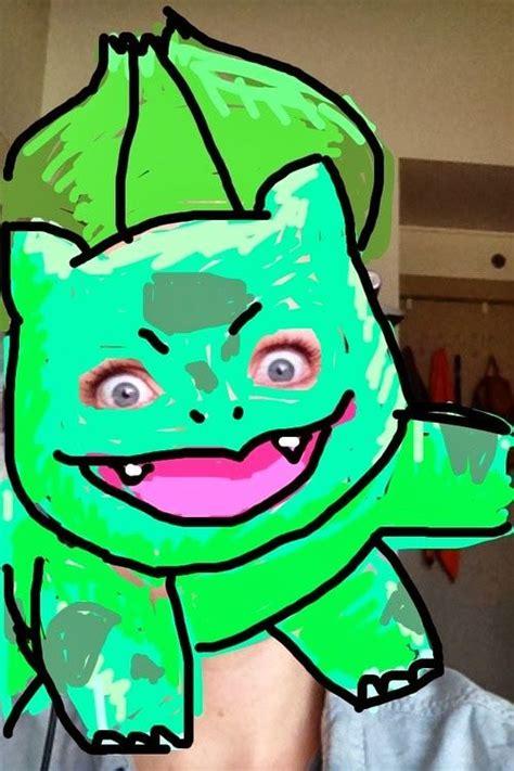 Creative snapchats drawings easy girl