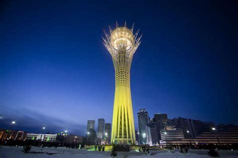 futuristic cloud city skyscraper could bring the dream of image gallery kazakhstan architecture