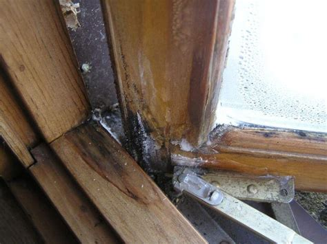 what causes condensation on house windows window stains window leaks homesmsp