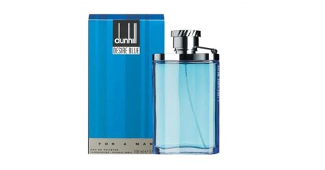 Alfred Dunhill Desire Edt 100ml Parfum Original Reject alfred dunhill desire blue 100 ml edt