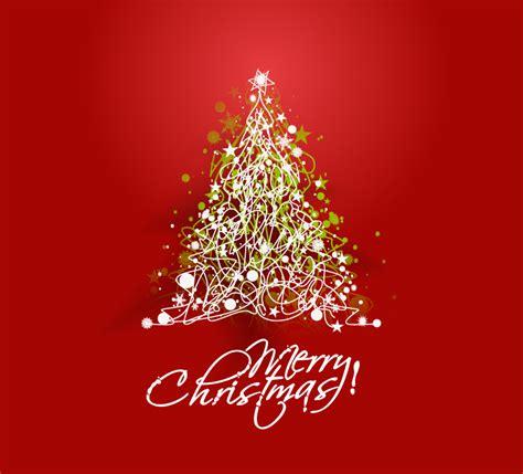 christmas tree background vector www pixshark com