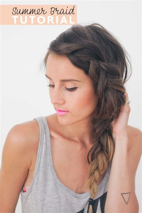 how to make a good hairstyle with thick hair for boys 327 best braided hairstyles images on pinterest hair