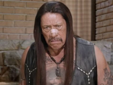 sneakers commercial snicker s superbowl commerical with danny trejo business
