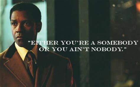 denzel washington quotes american gangster quotes from american gangster quotesgram