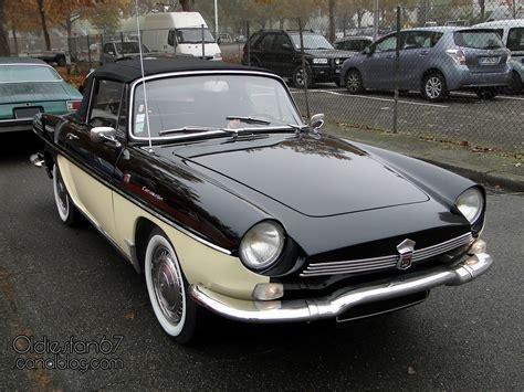 renault caravelle renault caravelle 1100 s cabriolet 1967 oldiesfan67 quot mon