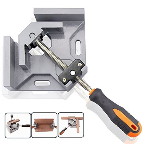 degree aluminum alloy corner clamp  angle clamp