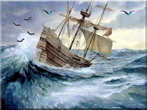 dessin bateau d ulysse l aigle