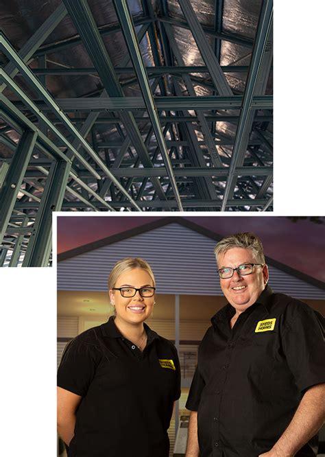 gympie sheds garages sheds  homes