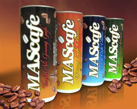 Ginseng Malaysia tongkat ali ginseng coffee 501032 mascafe malaysia