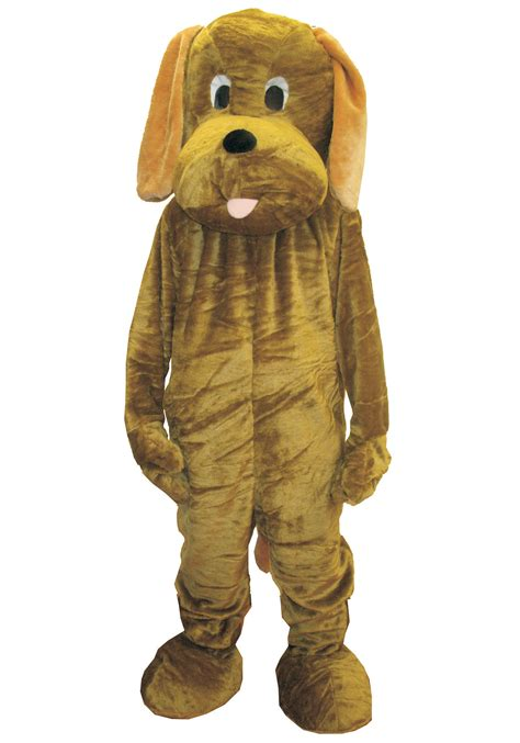 puppy costume for mascot puppy costume