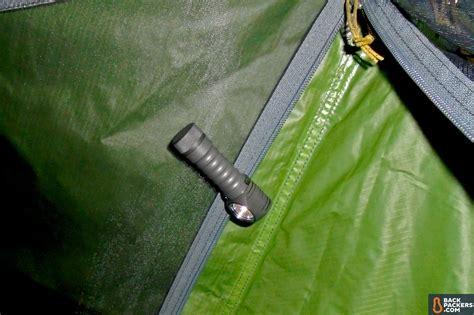 zebra light zebralight h52w review headl review backpackers