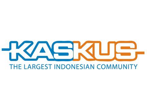Kaos Kaskus Logo vector logo kaskus