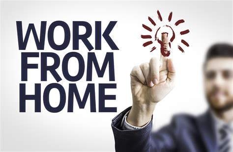 how to become more disciplined while working from home