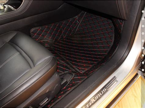 Kia Sorento Floor Mats by Custom Special Floor Mats For Kia Sorento 5seats 2014
