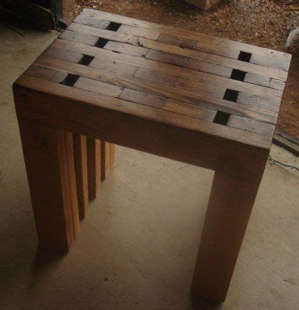table     recycled xs