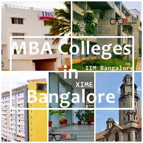 Top Mba Colleges In Bangalore With Fees by Top Mba Colleges In Bangalore 2018 Fees Placements