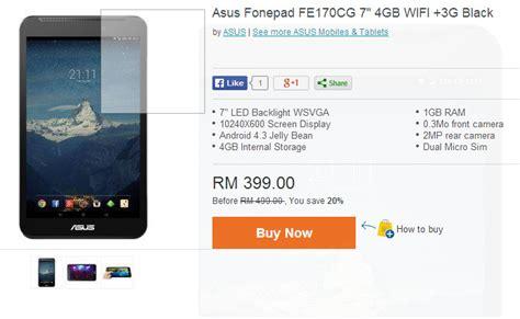 Tablet Asus Yang Murah 5 tablet yang berkualiti dan murah di lazada ahmadfaizal