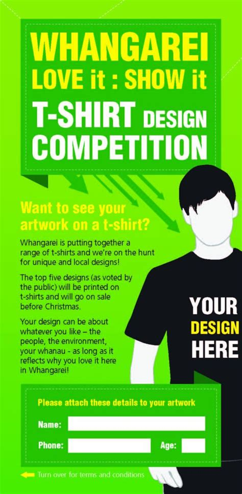design competition online whangarei t shirt design competition vince online