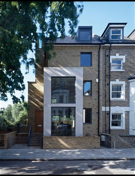 large front windows house pretty downspout mode london contemporary exterior innovative designs with black