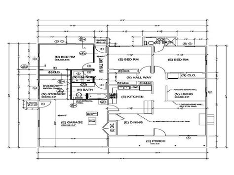 flooring ranch house floor plans unique american floor