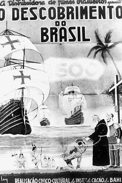 O descobrimento do Brasil em 15 imagens históricas - 17/04