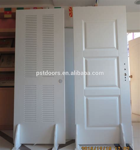 Ventilated Doors Interior Ventilation Doors You Can See Through Both Sides Of The Grates On The Door Without