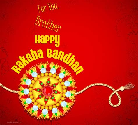 happy raksha bandhan wishes 9