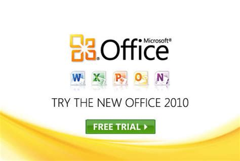 Microsoft Office 2010 Trial by Free Microsoft Word 2007 Softonic