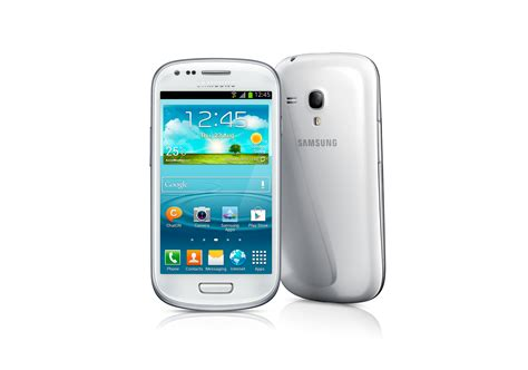 Samsung S3 Mini samsung galaxy s3 mini review it pro