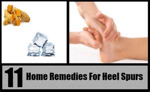 home remedies for heel spurs 11 heel spurs home remedies treatments and cures