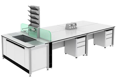 lab bench transformation samin type d lab bench