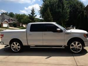 Used Ford Truck Wheels For Sale Sell Used 2012 Ford F 150 Lariat Crew Cab 4 Door