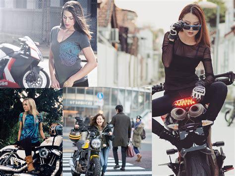 biker chicks  follow  instagram