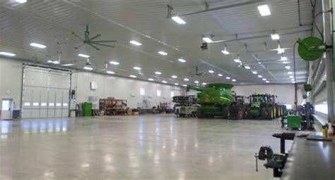 farm shop design series welding areas