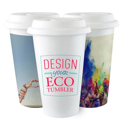 Design Your Own Tumblers & Custom Wholesale Discount