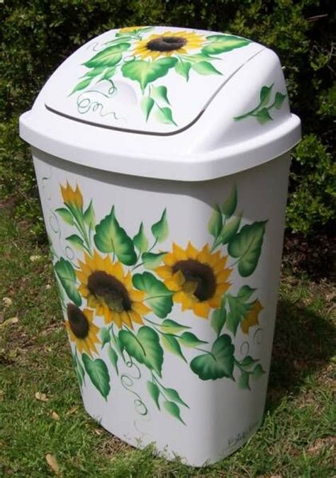 best 25 kitchen trash cans ideas on