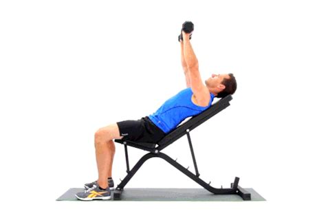 dumbbell bench press variations 16 exercises from the world s best trainers livestrong com